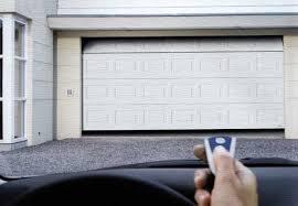 Electric Garage Door Kent