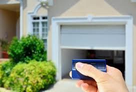 Garage Door Remote Clicker Kent