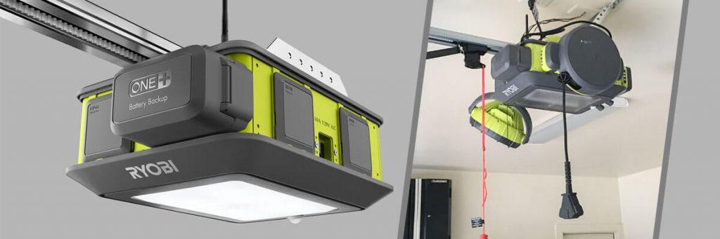 Garage Door Opener Installation Kent